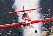 SP-AUE - Grupa Akrobacyjna Żelazny - Acrobatic Group Zlín Aircraft Z-50 L, LX, M series aircraft