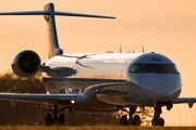 EC-MNR - Air Nostrum - Iberia Regional Bombardier CRJ-1000NextGen aircraft