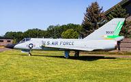 59-0137 - USA - Air Force Convair F-106 Delta Dart aircraft