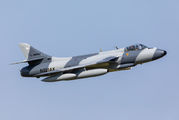 N321AX - Airborne Tactical Advantage Company (ATAC) Hawker Hunter F.58 aircraft