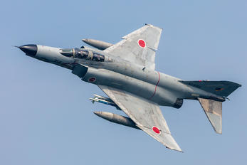 57-8356 - Japan - Air Self Defence Force Mitsubishi F-4EJ Kai