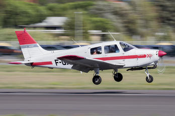 F-GXOK - Private Piper PA-28 Cadet
