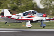 F-PKPL - Private Jodel DR1050 Ambassadeur aircraft