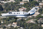 F-GTRY - Private Cessna 525 CitationJet aircraft