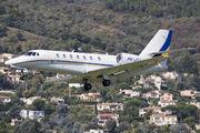 PH-JTJ - Exxaero Cessna 680 Sovereign aircraft
