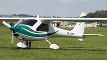 SP-SCAN - MGGP Aero Ekolot KR-030 Topaz  aircraft