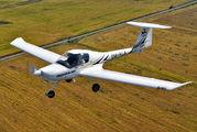OM-KLA - Seagle Air Diamond DA 20 Katana aircraft