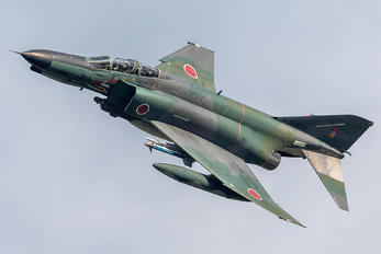 77-6392 - Japan - Air Self Defence Force Mitsubishi RF-4E Kai
