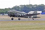 """Royal Air Force """"Battle of Britain Memorial Flight&quot ZA947 image"""