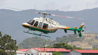 TI-BGY - Private Bell 407GXP