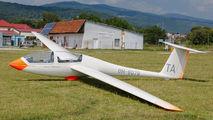 OM-8079 - Aeroklub Prievidza Grob G103 Twin Astir aircraft