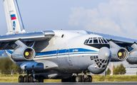 RA-78818 - Russia - Air Force Ilyushin Il-76 (all models) aircraft