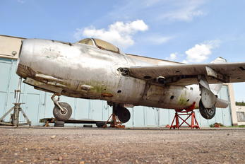 3010 - Unknown Mikoyan-Gurevich MiG-15bis