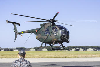 31309 - Japan - Ground Self Defense Force Kawasaki OH-6