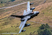 - - Royal Air Force Panavia Tornado GR.4 / 4A aircraft