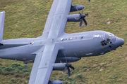 12-5757 - USA - Air Force Lockheed C-130J Hercules aircraft