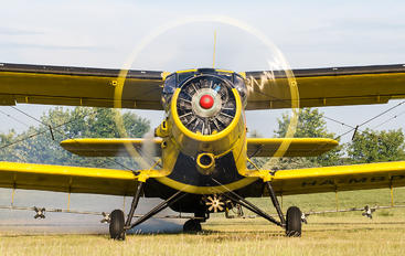 HA-MBD - Private Antonov An-2