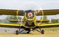HA-MBD - Private Antonov An-2 aircraft