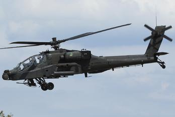 Q-14 - Netherlands - Air Force Boeing AH-64D Apache
