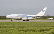 RA-96013 - Domodedovo Airlines Ilyushin Il-96 aircraft