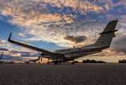 D-ILAH - Private Beechcraft 250 King Air aircraft