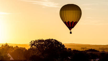 F-HIHH - Private Balloon -