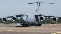 08-0003 - Strategic Airlift Capability NATO Boeing C-17A Globemaster III aircraft