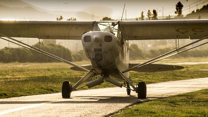 CC-KWQ - Private Piper PA-18 Super Cub