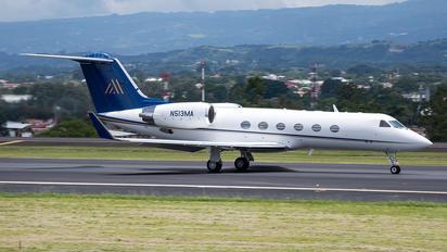 N513MA - Private Gulfstream Aerospace G-IV,  G-IV-SP, G-IV-X, G300, G350, G400, G450