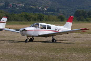 I-SIVI - Private Piper PA-28 Cadet