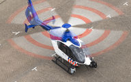 PH-PXE - Netherlands - Police Eurocopter EC135 (all models) aircraft