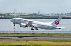 JAL - Japan Airlines Boeing 787-8 Dreamliner JA839J at Tokyo - Haneda Intl airport
