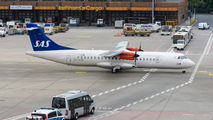 SAS - Scandinavian Airlines ES-ATE image