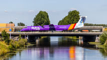 G-PRPJ - Flybe de Havilland Canada DHC-8-402Q Dash 8 aircraft