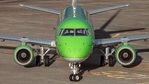 JA08FJ - Fuji Dream Airlines Embraer ERJ-175 (170-200) aircraft