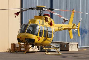 EC-JBV - INAER Bell 407