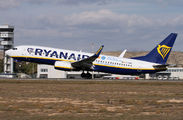 EI-DWX - Ryanair Boeing 737-800 aircraft