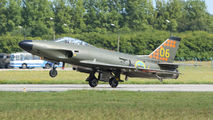 Swedish Air Force Historic Flight SE-RME image