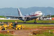 XA-FPP - Aero Union Airbus A300 aircraft