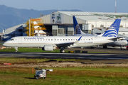 HP-1556CMP - Copa Airlines Embraer ERJ-190 (190-100) aircraft