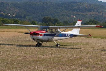 I-JENS - Private Cessna 172 Skyhawk (all models except RG)