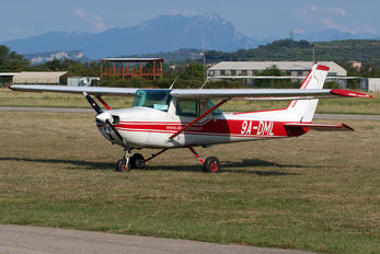 9A-DML - Private Cessna 150