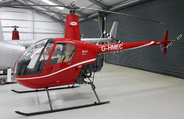 G-HMEC - Private Robinson R22