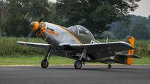 G-TSIM - Private Titan T51 Mustang aircraft