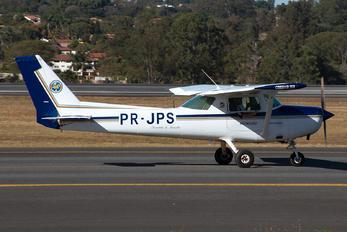 PR-JPS -  Cessna 152