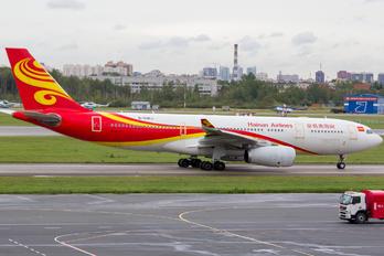 B-5963 - Hainan Airlines Airbus A330-200