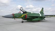 12-138 - Pakistan - Air Force Chengdu / Pakistan Aeronautical Complex JF-17 Thunder aircraft
