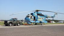 1011 - Poland - Navy Mil Mi-14PL aircraft