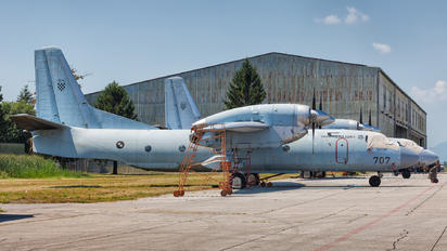 707 - Croatia - Air Force Antonov An-32 (all models)