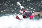 SP-XERO - Private Aviation Artur Trendak Tercel aircraft